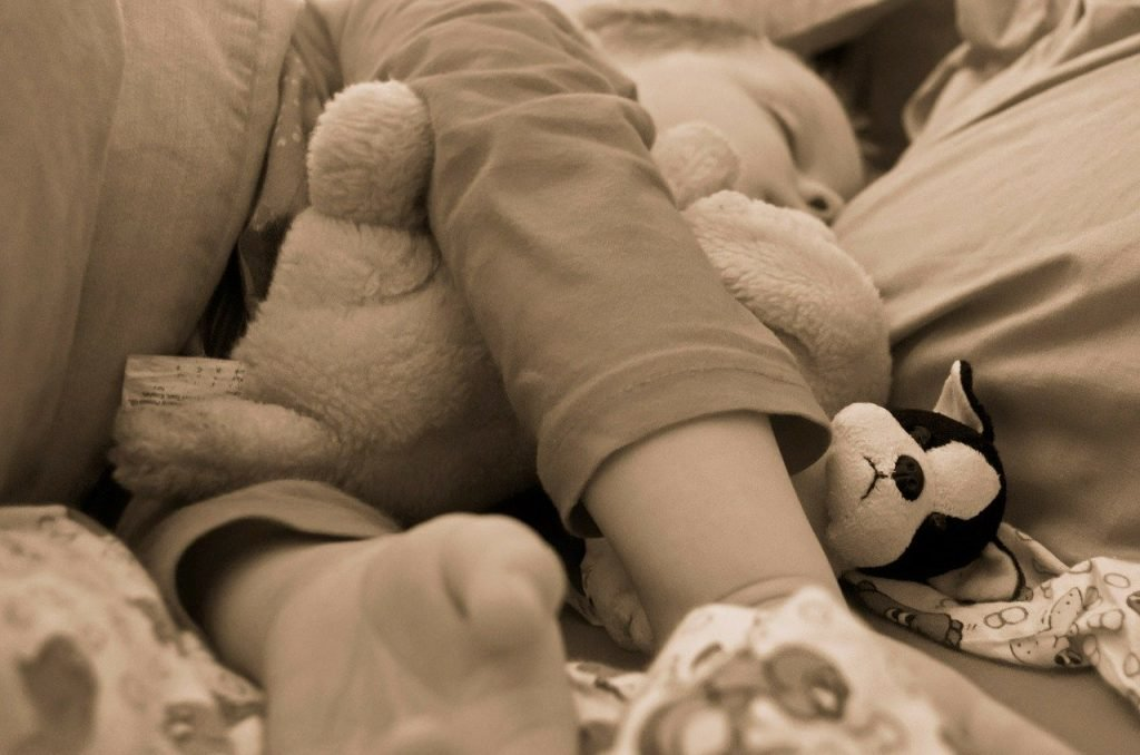 Reasons Why Your Toddler Is Suddenly Sleeping More
