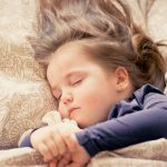 6 Tips For How To Keep A Toddler In Their Bed At Night