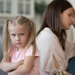 How To Deal With A Stubborn Toddler - 7 Tips