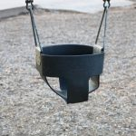 5 Best Baby Swings For Small Spaces