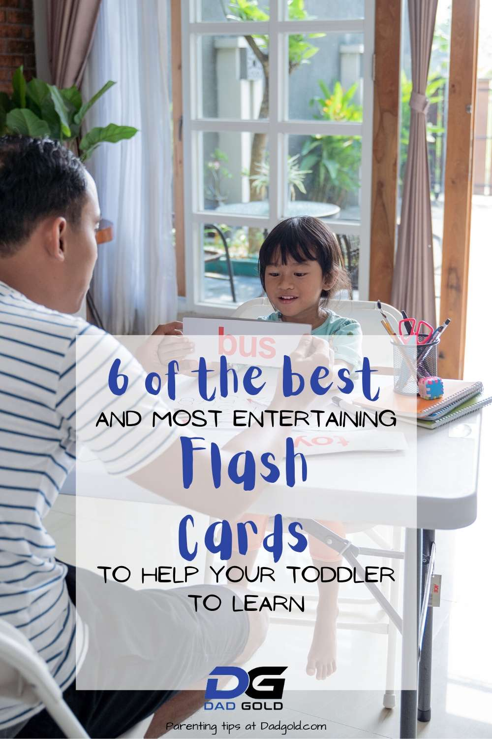 Best Flash Cards For Toddlers