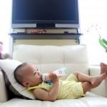 How To Stop Bottle Feeding Your Toddler At Night
