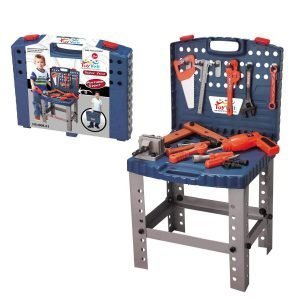 Workbench Kids Tool Set Top Quality DIY toy for Toddlers