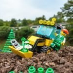 Digger Toys For Toddlers - The 6 Best Options