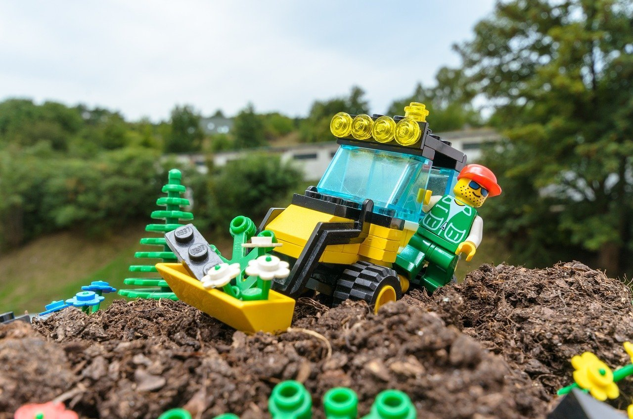 best digger toys for toddlers
