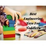 Best Engineering Toys For Toddlers