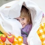Undeniable Signs Your Child Is Ready For A Toddler Bed