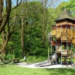Best 5 Awesome Outdoor Toddler Playsets