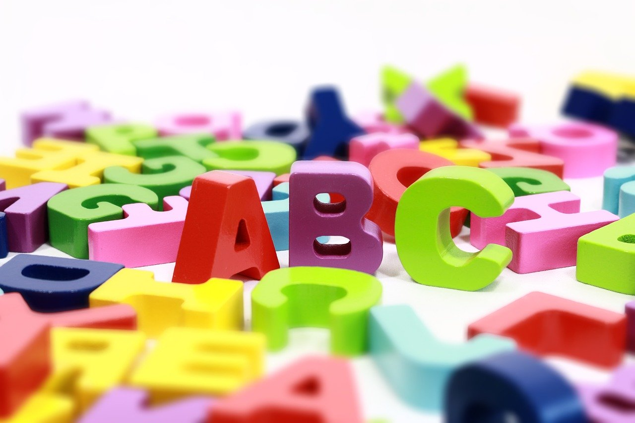 Best ABC Toys For Toddlers