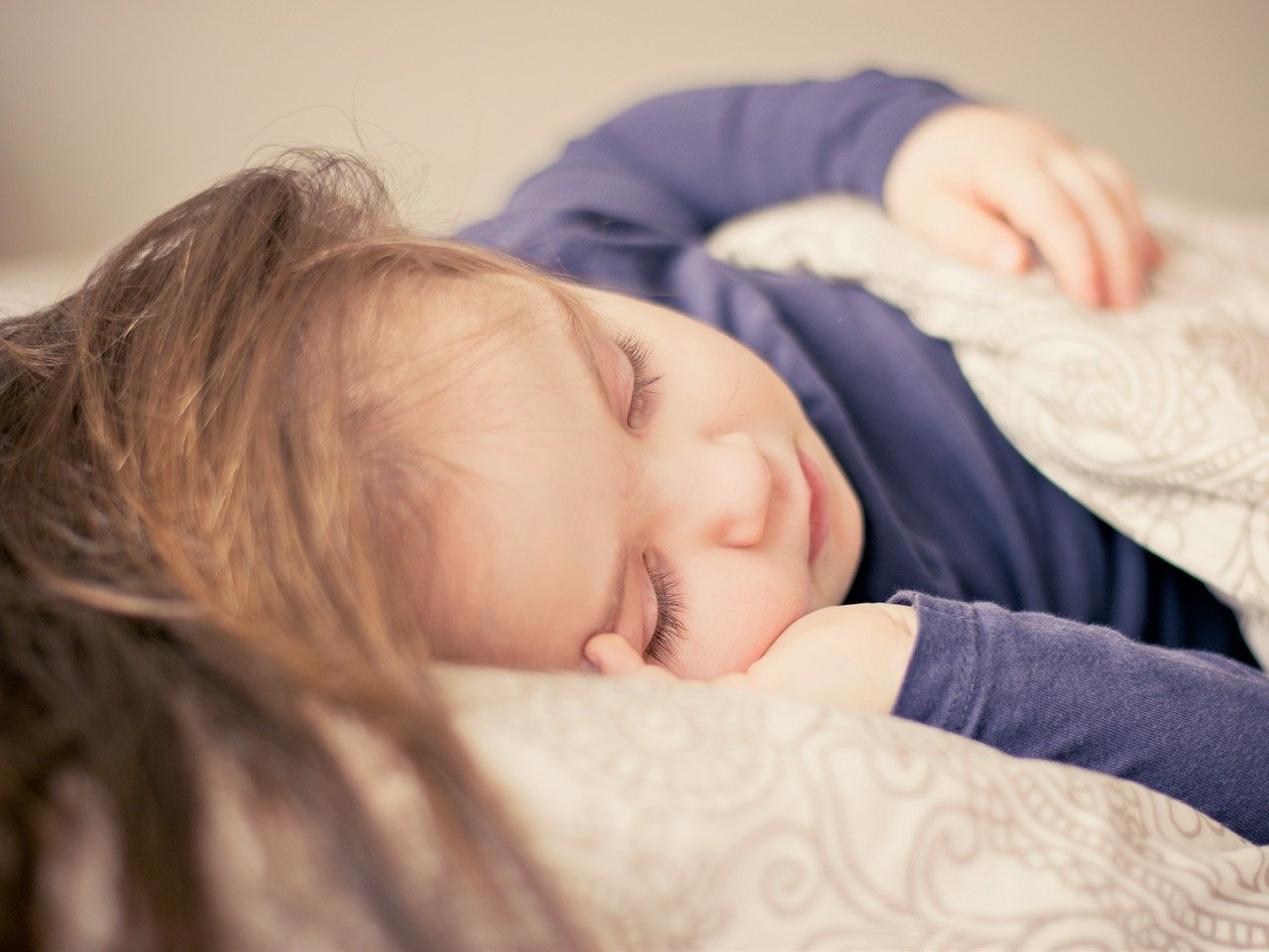 Sample Sleep Schedule For 2 Year Old