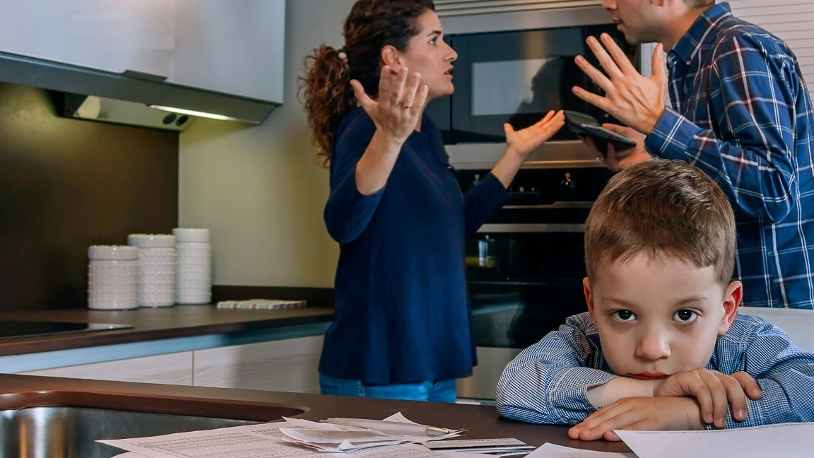 5 Tips If One Parent Is Undermining The Other