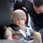 How To Stop Your Toddler Escaping From Car Seat