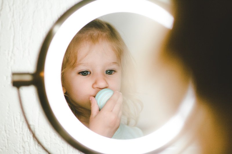 Stop Your Toddler From Biting Their Nails