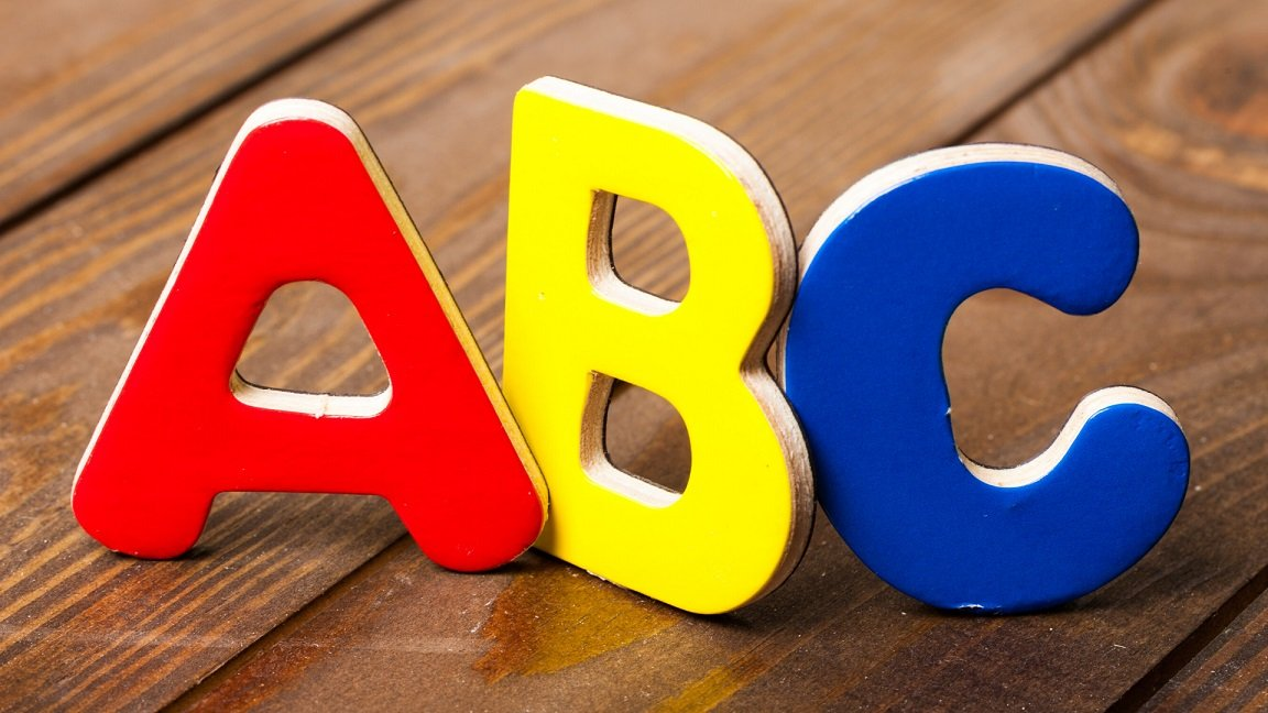 Teach Your Toddler Their ABCs
