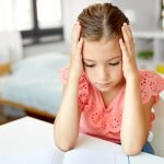 How To Help A Child With Anxiety About School - 5 Ways