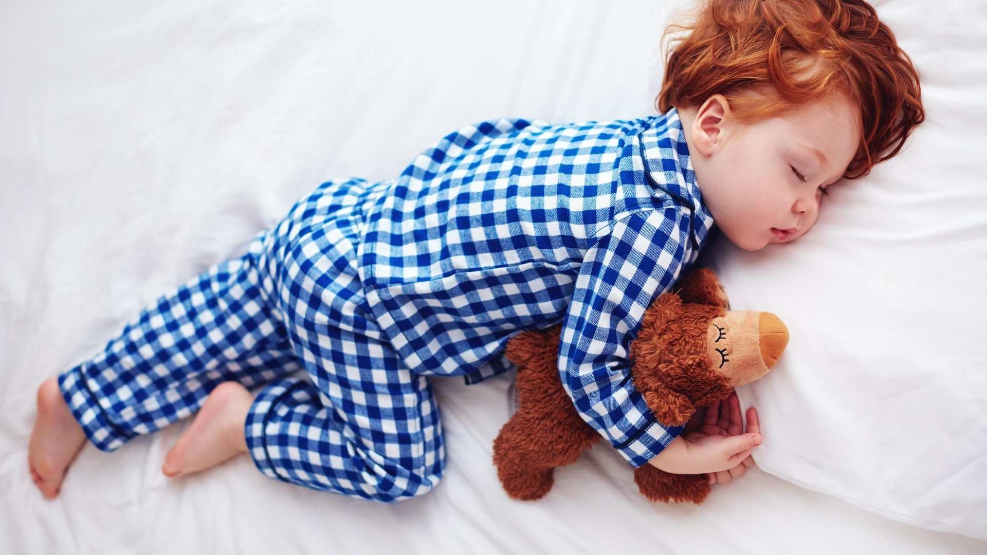 Toddler Moves A Lot While Sleeping (1)