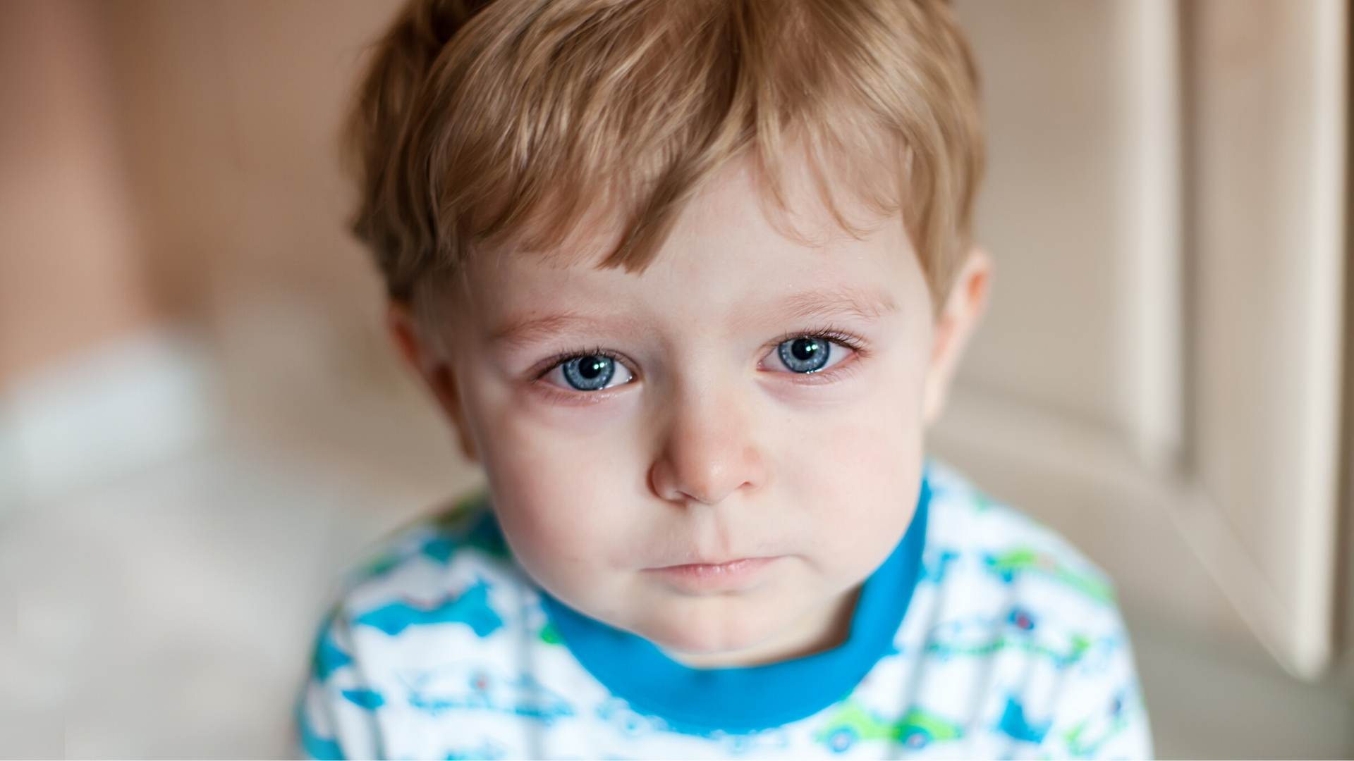 why toddlers cry in their sleep (2)