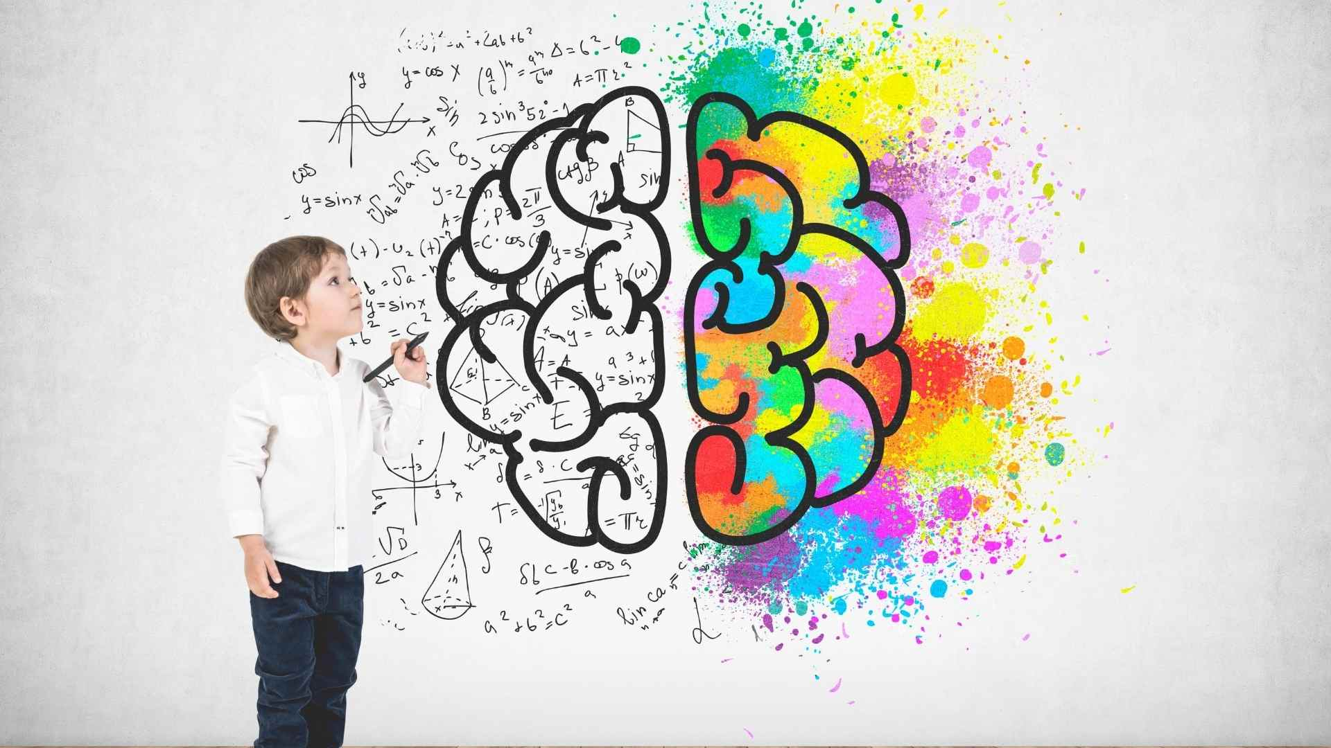 10 Activities To Develop Cognitive Skills In Toddlers dadgold - parenting