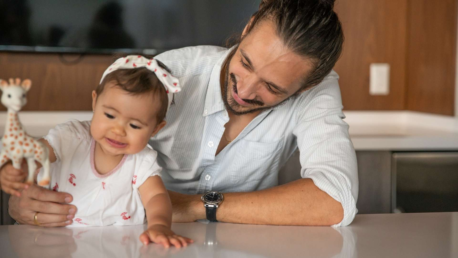 10 Stereotypes That Stay At Home Dads Usually Face dadgold parenting tips