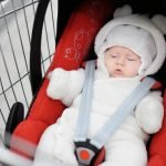Grocery Shopping With Newborn  - Full Guide