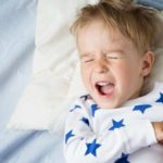 Dealing With 3 Year Old Temper Tantrums