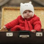 25 Vital Tips For Traveling With A Baby