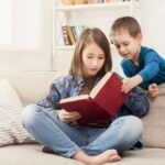 Toddler Jealous Of An Older Sibling? Here Are 8 Things You Can Do