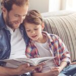 40 Things a Father Should Teach His Son