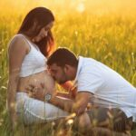 4 Easy Ways Dad Can Bond With His Unborn Baby