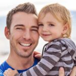 Dads And Toddlers - 6 Tips For Getting Through It