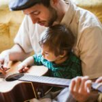 How To Be A Good Dad To A Toddler - 13 Tips